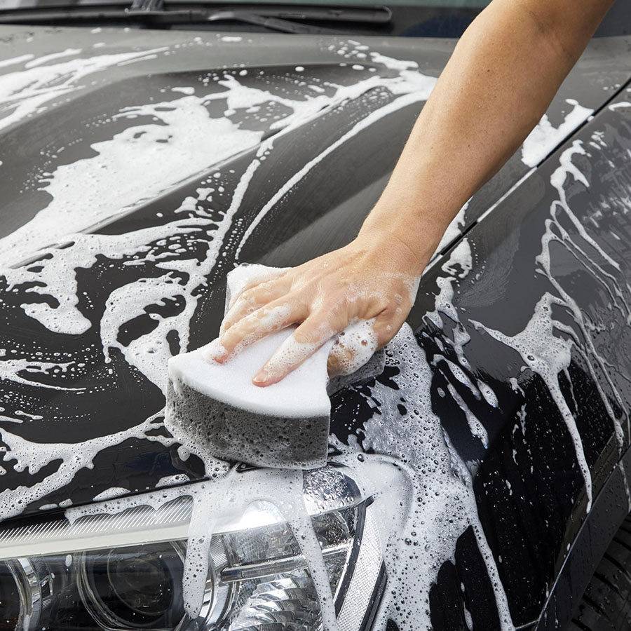 cowtowncoupons.com Quick N Clean Car Wash - JACKSBORO HWY TX